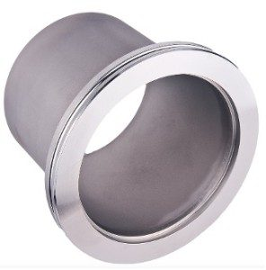 high vacuum flanges and fittings - ISO Flange  vacuum hardware