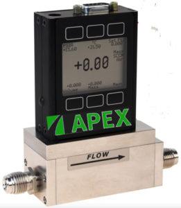 Vacuum Mass Flow Controller